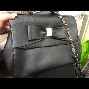 Aldo bag w/bow